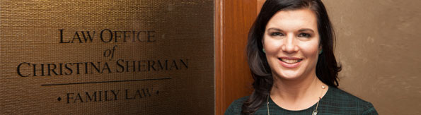 About Law Office of Christina Sherman, a Family law office
