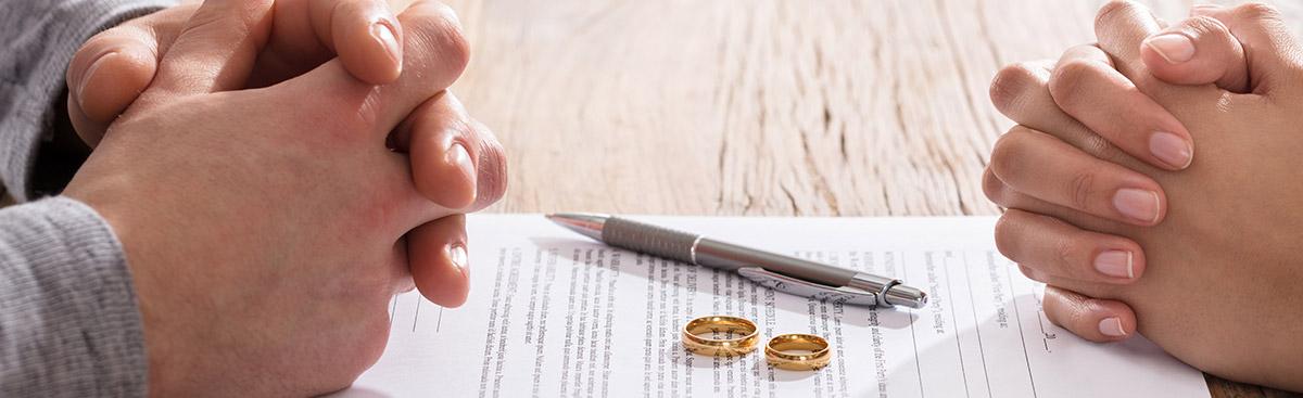 Divorce Uncontested Attorney San Rafael Marin