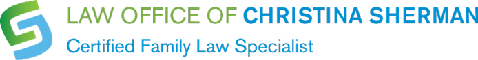 Law Office of Christina Sherman Retina Logo