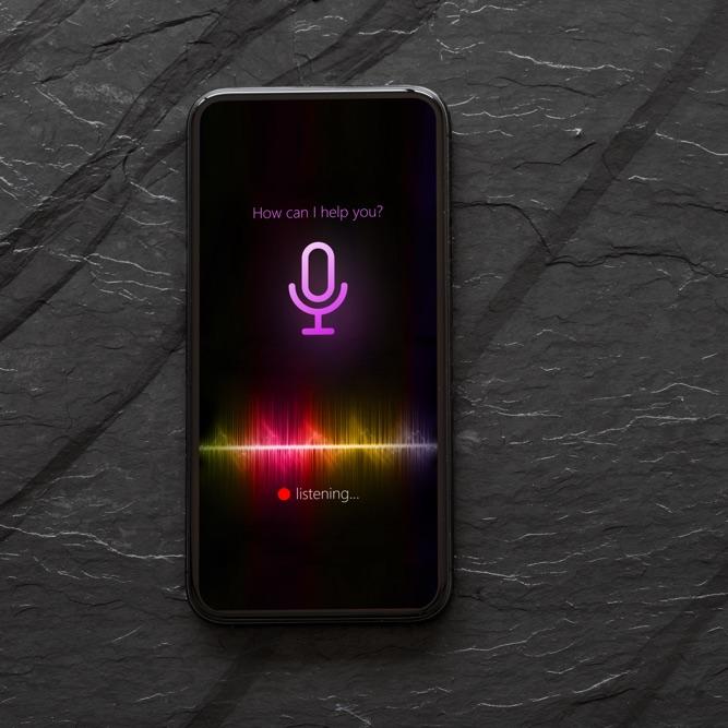 secretly recorded conversations