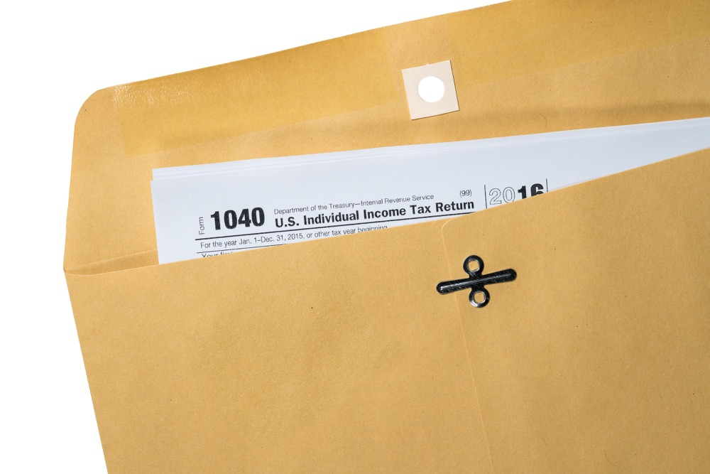 Separating? How Should You File Taxes with Your Ex-Spouse? | CA Law