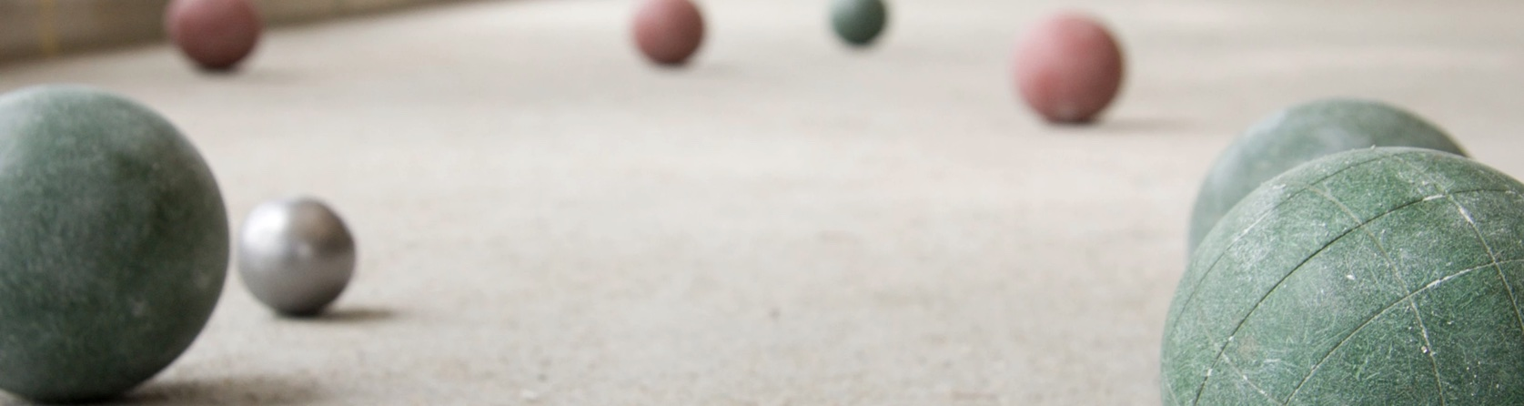 Gilead House 4th Annual Bocce Ball Tournament | Proud Sponsor